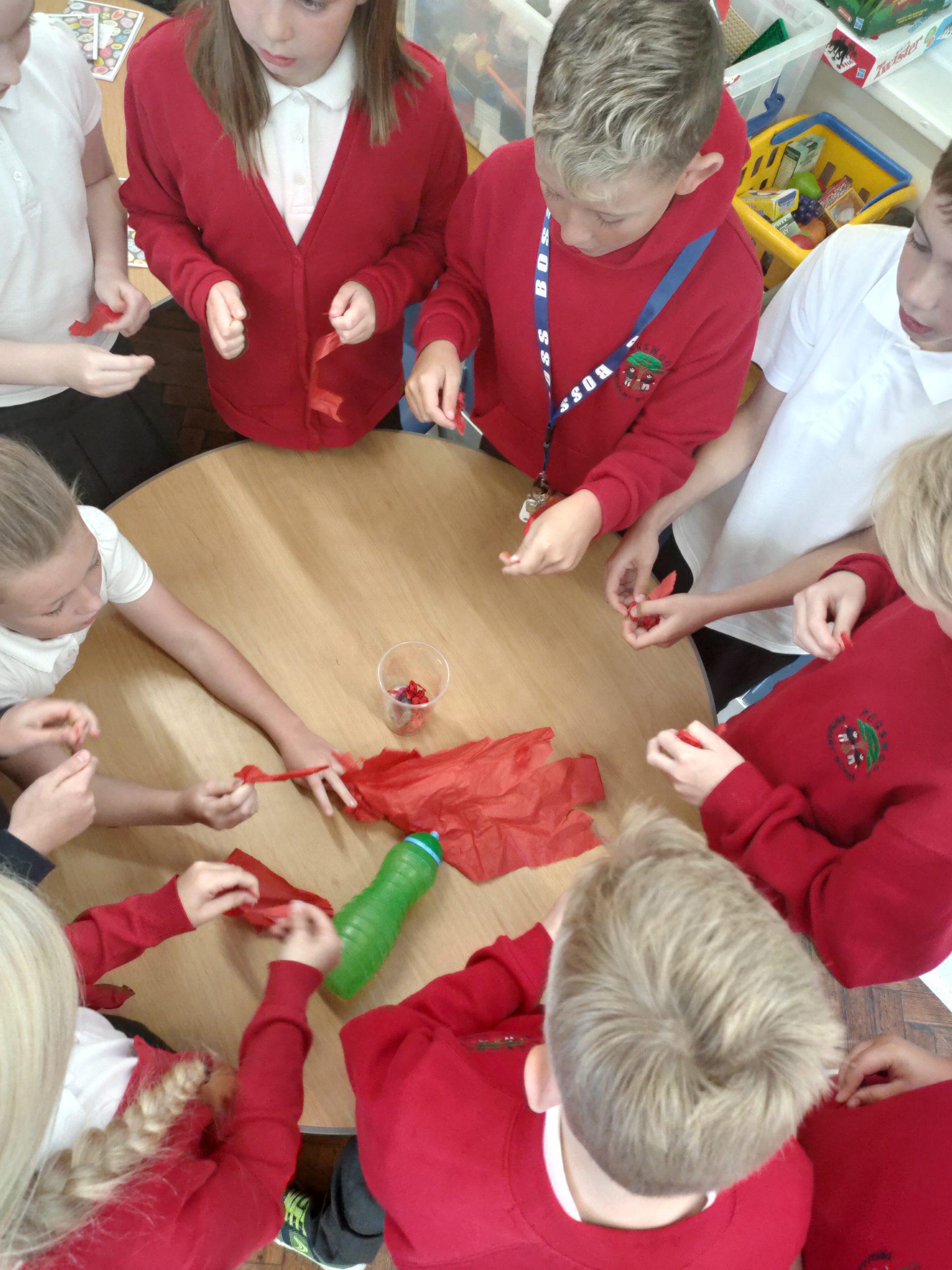 school wellbeing workshops